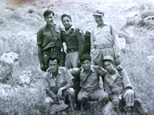 Army Group, 1948